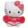 Peluche Hello Kitty Pom-Pom Girl