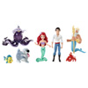 Coffret figurines Ariel
