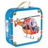 Puzzle classique l'hélicoptère de Pierre