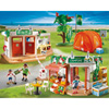 5432-Le camping Playmobil