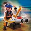 5413-Canonnier des Pirates
