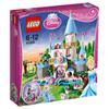 41055-Le château de Cendrillon