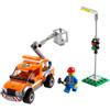60054-Le Camion de réparation