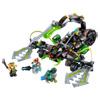 70132-Le Lance-missiles Scorpion de Scorm