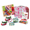 Valisette Maxi Kit bracelet en folie