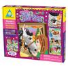 Kit mosaïques chevaux