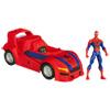 Spiderman Véhicule 3 en 1 Spider Strike