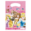6 Sachets Cadeaux Princesses Disney