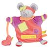 Marionnette Souris Zig Zag 22 cm