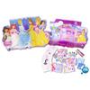 Set Disney Princesses 3D