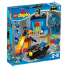 10545-Duplo Super Heroes Batman et Catwoman