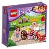 41030-Lego Friends Stand de Glace Olivia