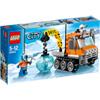 60033-Lego City Véhicule Chenille