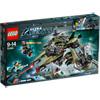 70164-Lego Ultra Agents Vaisseau de Psyclone