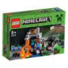 21113-LEGO Minecraft La Grotte