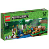 21114-LEGO Minecraft La Ferme