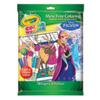 Kit Color Wonder La Reine des Neiges