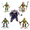 Tortue Ninja Figurine articulée 12 cm