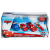 Cars pack de 4 Ice Racers