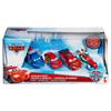 Cars pack de 4 Ice Racers