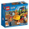 60072-Lego City Ensemble de démarrage de démolition