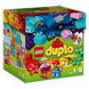 10618-La boîte de construction créative lego Duplo