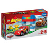 10600-La course classique Disney Pixar Cars