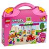 10684-La valise Supermarché Lego Juniors