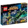 76025-Green Lantern contre Sinestro