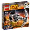 Lego Star Wars 75082 TIE Adv. Proto