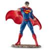 Superman à la lutte