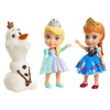 Figurines 7cm La reine des neiges