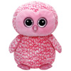 Peluche Boo's 41cm Pinky Le Hibou