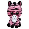 Peluche Boo's Zoey le zebre
