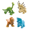 Pack 2 Mini Dinos