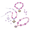 Princesses Créa-perles Raiponce
