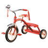 Tricycle Retro Rouge