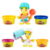 Play Doh Town Figurine
