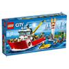 60109-Le bateau des pompiers