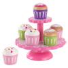 Stand à Cupcake Avec Cupcakes