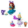 Mini Figurine Disney Princesses et leurs Amis