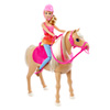 Barbie cheval de danse