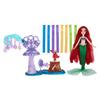 Coiffures créations Disney Princesses