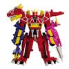 Power Rangers dx megazord dino charge