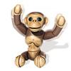 Zoomer Chimp