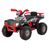 Quad Polaris Sportsman Gold 850 24 volts