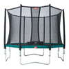 Trampoline Favorit 270 + Filet Pack 1