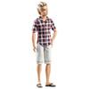 Ken Fashionista T7417