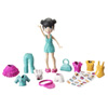 Sac chic Mode 1 Polly Pocket