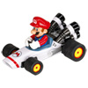 Pull Back Action Mario Kart DS Mario B-Dasher
